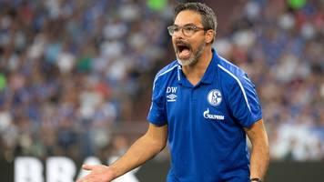 Schalke strebt dritten Bundesliga-Sieg in Serie an