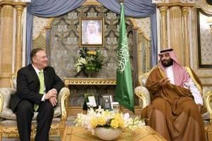 saudi-arabien greift ziele im jemen an