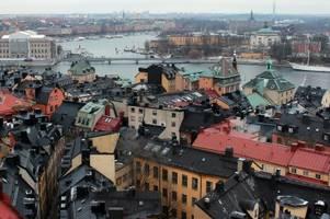 Wie Schweden einst die CO2-Steuer einführte - und damit Erfolg hat
