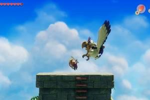 Zelda: Link's Awakening - Gameplay: heute Release, Kritik, Trailer zum Spiel