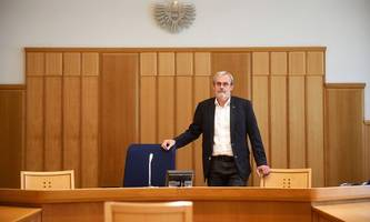 Justiz-Notstand: Ein Bezirksgerichtschef klagt an [premium]