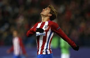 antoine griezmann: angebliches handgeld in höhe von 14 millionen euro belastet fc barcelona