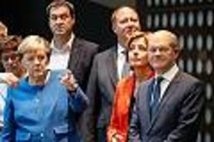 Analyse - Klimapaket: Die Große Koalition will die Bürger offenbar nicht verschrecken