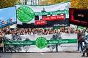 digitalisierung und nachhaltigkeit - netflix, google, youtube: klimakämpfer sollten auch eigenes verhalten hinterfragen