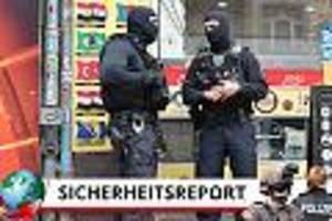 Drogen, Schutzgeld, Aufenthaltstitel - Massive Konflikte zwischen Flüchtlingen und kriminellen Clans: Polizei warnt vor Gewalt