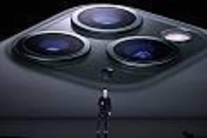 Akku-Feature - iPhone 11: Apple hat womöglich geheime Funktion darin versteckt
