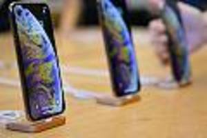 massive software-probleme - ios 13 ist da: doch iphone-nutzer sollten mit der installation unbedingt warten