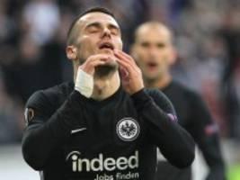 Eintracht-Niederlage gegen Arsenal: Lebbe geht weiter