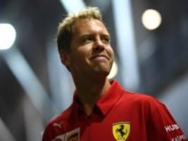Ferrari in der Formel 1: Da Routine, dort gezielte Rotzigkeit