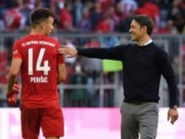 Ivan Perisic beim FC Bayern: Die perfekte Not-Leihe