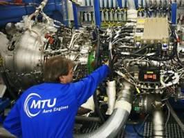 Aero Engines mit Seitwärtschance: Neuer Dax-Titel mit Acht-Prozent-Chance
