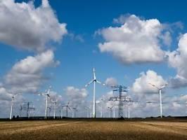 Neue Hürden für Windkraftanlagen: Ökostrom-Branche kritisiert Klimapaket