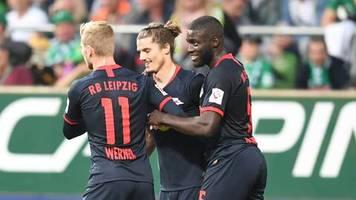 Bundesliga: Bayern jubelt über Wiesn-Sieg, aber Leipzig kontert eiskalt