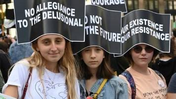 UNO veranstaltet Jugendgipfel zum Klimaschutz