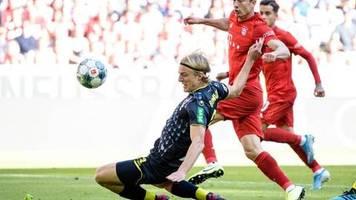Kantersieg: Bayern schenken Köln ordentlich ein - Auch Coutinho trifft