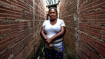 menino chorão: die unbeugsamen: wie frauen in einer favela die macht übernehmen
