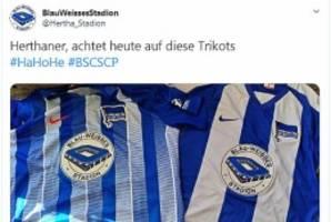 Stadion-Debatte: Hertha-Fans machen mobil für eine neue Fußballarena
