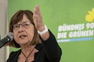 Landtag: Grünen-Spitze wirbt für Rot-Schwarz-Grün in Brandenburg