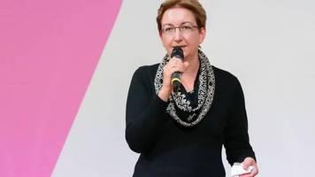 Bewerberin für SPD-Parteivorsitz: Könnte auch eine Geflügelfarm leiten – Attacke aus den eigenen Reihen gegen Klara Geywitz