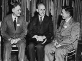 Zweiter Weltkrieg: Ein Plan mit Sprengkraft