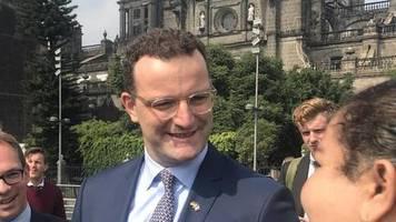 Enormer Bedarf in Deutschland: Suche nach Pflegekräften führt Jens Spahn nach Mexiko