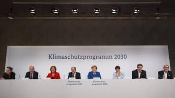 GroKo: Klimapaket im Check: So bewertet ein Experte die einzelnen Maßnahmen