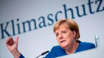 Pläne der Bundesregierung: Gigantisches 50-Milliarden-Euro-Paket voller Klein-Klein – so kommentiert die Presse das Klimapaket