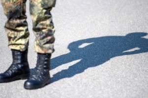 bundeswehr: bericht: 2019 bereits fünf angriffe auf deutsche soldaten