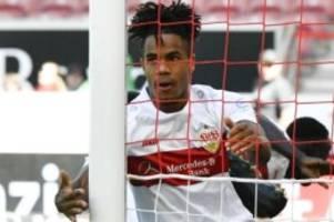 Fußball-Ticker: Stuttgart setzt sich vom HSV ab – Bouhaddouz schockt Bochum