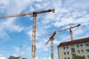 Jahresbericht zur Einheit: Osten holt bei Wirtschaftskraft deutlich auf