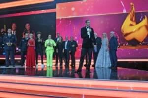 Auszeichnungen: Goldene Henne für Darsteller des jungen Kerkeling