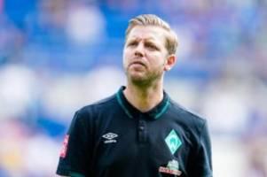 Fußball: Werder Bremen empfängt Spitzenreiter RB Leipzig