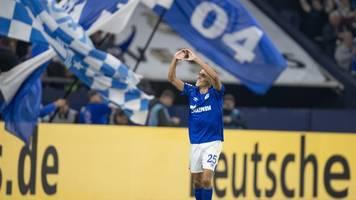 Bundesliga-Freitagsspiel: Schalke feiert Harit - Kunstschütze zum Sieg gegen Mainz
