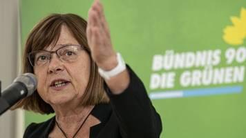 Grünen-Spitze wirbt für Rot-Schwarz-Grün in Brandenburg
