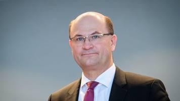 Minister Füracker:Urteil über Politiker ist sehr vergänglich