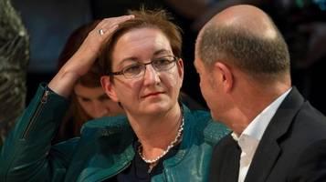 Klara Geywitz: SPD-Politiker verteidigen Vorstandskandidatin