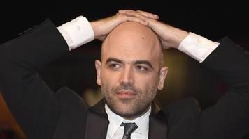 allein gegen die mafia - promi-geburtstag vom 22. september: roberto saviano