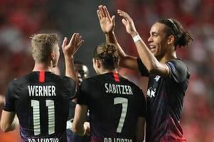 Bremen - Leipzig im Live-Ticker: Spielplan und Ergebnisse