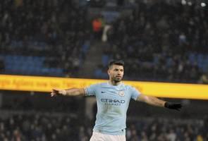 fünf tore in 18 minuten: manchester city stellt neuen rekord in der premier league auf