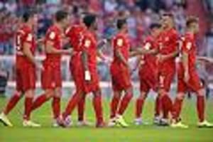 Bundesliga - FC Bayern München - 1. FC Köln im Live-Ticker