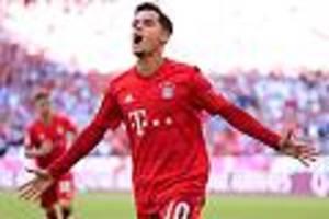 Die Coutinho-Story - Wie ein schüchterner Junge zu Bayerns Bestem wird