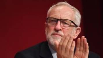 Labour-Parteitag: Machtkampf auf offener Bühne