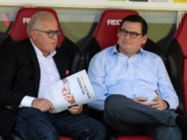 Freiburgs 1:1 gegen Augsburg: Abschiedsfreuden