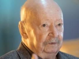 Zum Tod von Günter Kunert: Ein deutsches Leben
