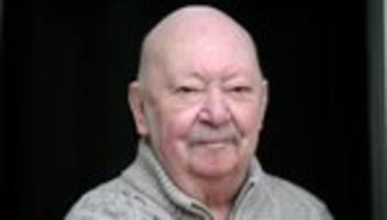 Schriftsteller: Günter Kunert im Alter von 90 Jahren gestorben