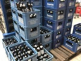 Nur Pils ist noch beliebter: Die Deutschen trinken immer mehr Helles