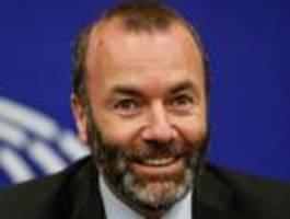 csu-vize weber wirbt für schwarz-grüner koalition
