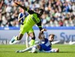 Hertha BSC läuft den eigenen Zielen hinterher