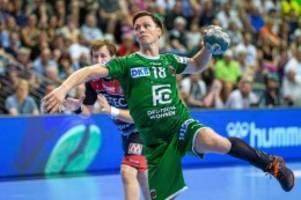 handball: bissige füchse auf dem vormarsch