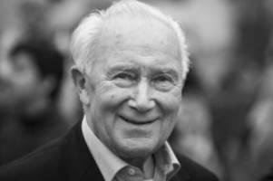 Mit 82 Jahren: Erster deutscher Raumfahrer Sigmund Jähn tot